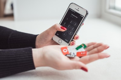 Харьковчанам начнут блокировать мобильные телефоны