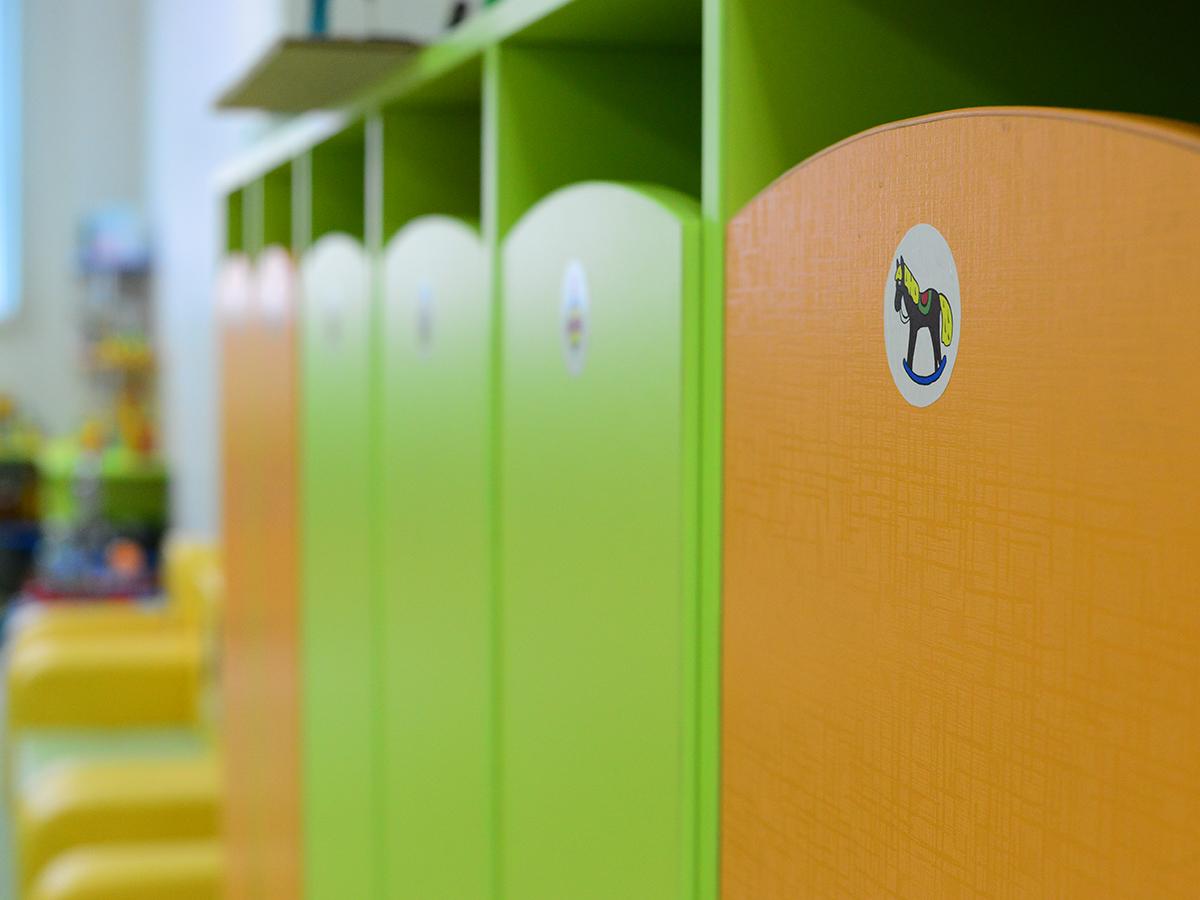 На окраине Харькова хотят создать новую точку сборки для детей