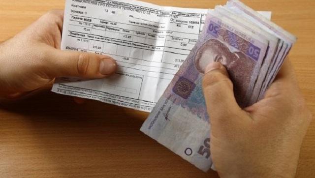 Жители Харьковщины накапливают огромные долги
