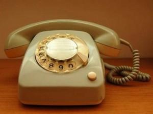 Телефонная неразбериха продолжается в Харькове