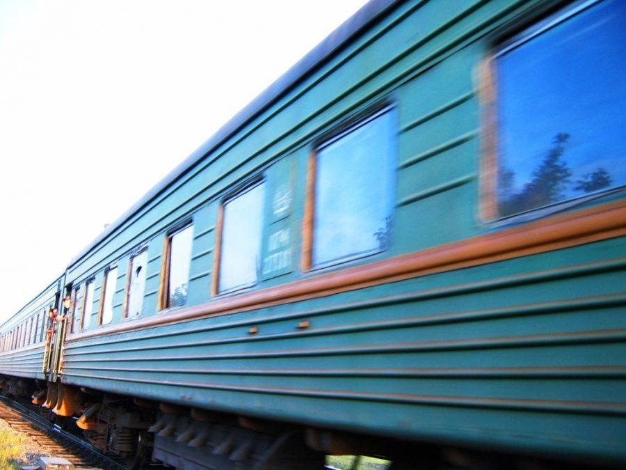 ЧП на железной дороге случилось в Харьковской области