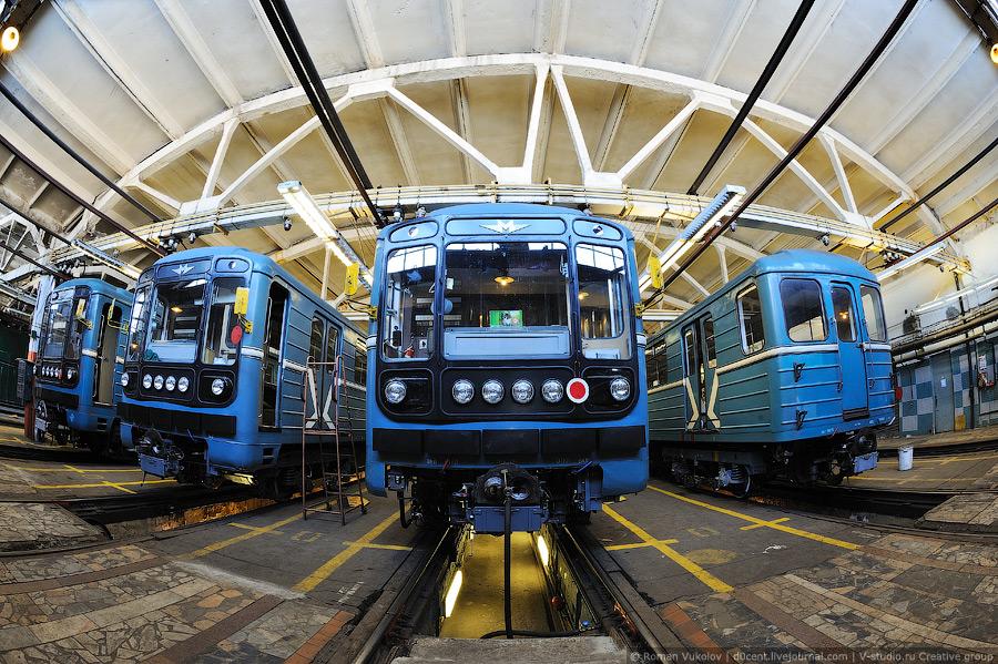 Харьковчане каждое утро испытывают дискомфорт в метро