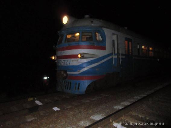 Мальчик, который бросился под поезд на Харьковщине, оставил странный статус в соцсети (фото)