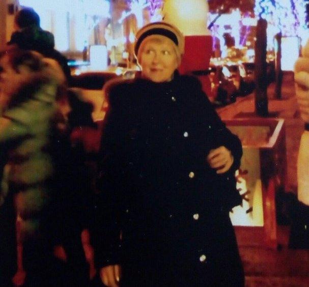 На кладбище под Харьковом пропала женщина (фото)