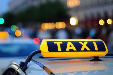 Стало известно, что харьковчане забывают чаще всего в такси