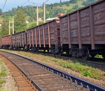 Через Харьков провезли тонны ценного груза