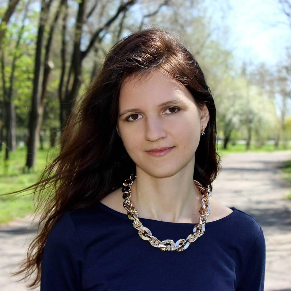 Девушка, пострадавшая в страшной аварии в центре Харькова, частично потеряла память