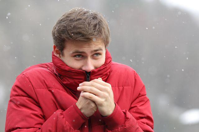 Харьковчанам запрещают тепло одеваться