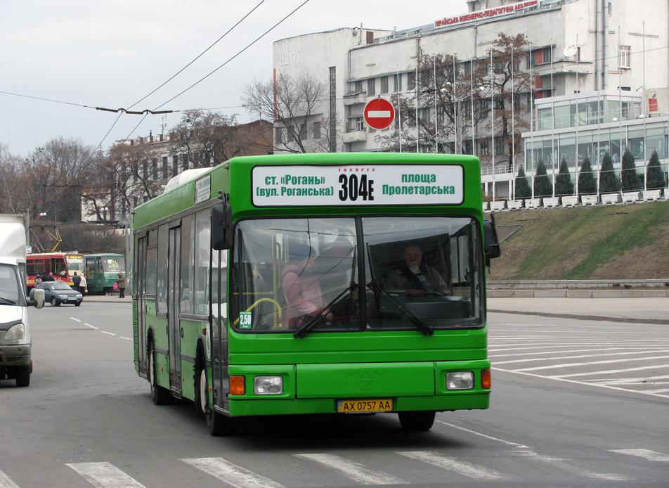 Харьковчане нашли альтернативу маршруткам. В городе развивают сеть попутчиков