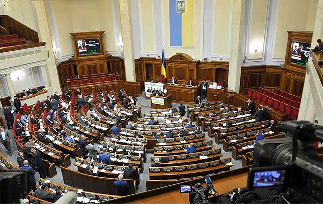 В Харьковской и еще девяти областях Украины ввели военное положение (дополнено)