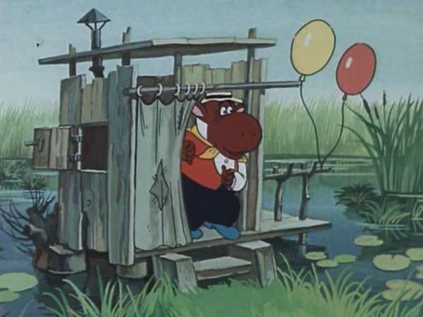 Сегодня отмечается Международный день анимации