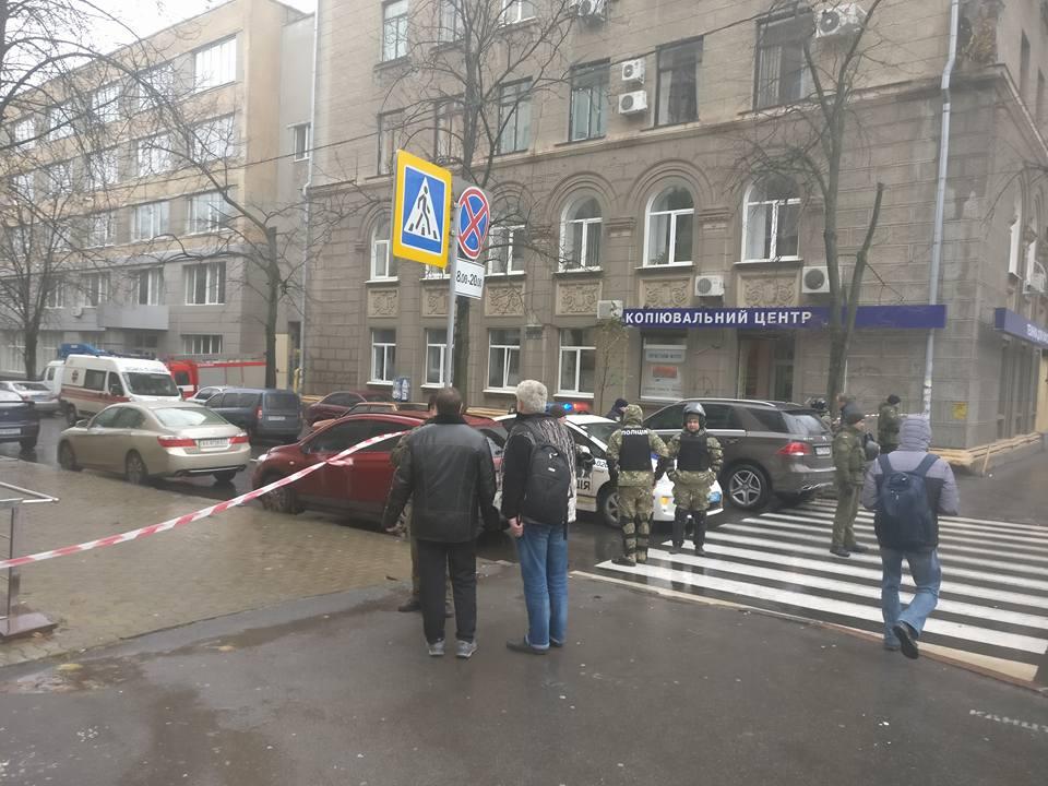 Зачем задержали сына важной персоны из Харькова