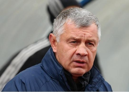 Харьковский тренер пострадал за кулаки и несдержанность