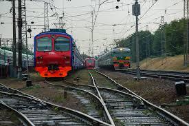 На ЮЖД пришлось остановить несколько десятков поездов