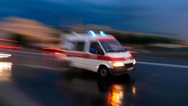 Жуткая авария на Сумской. Информация о состоянии пострадавших