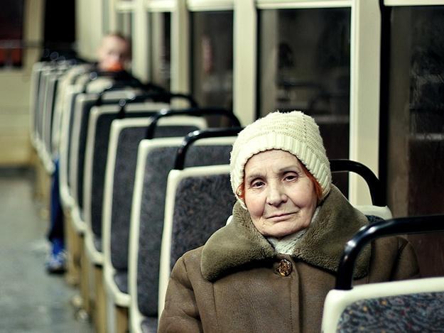 Харьковские льготники будут ездить в транспорте по другим правилам