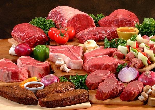 Мясо в Украине подорожало на треть
