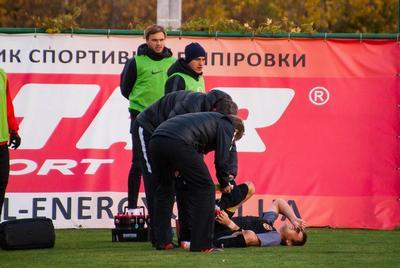 Харьковчан отправили зимовать в миноре (видео)