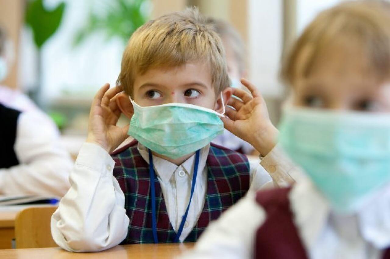 Опасная болезнь отступила от Харькова