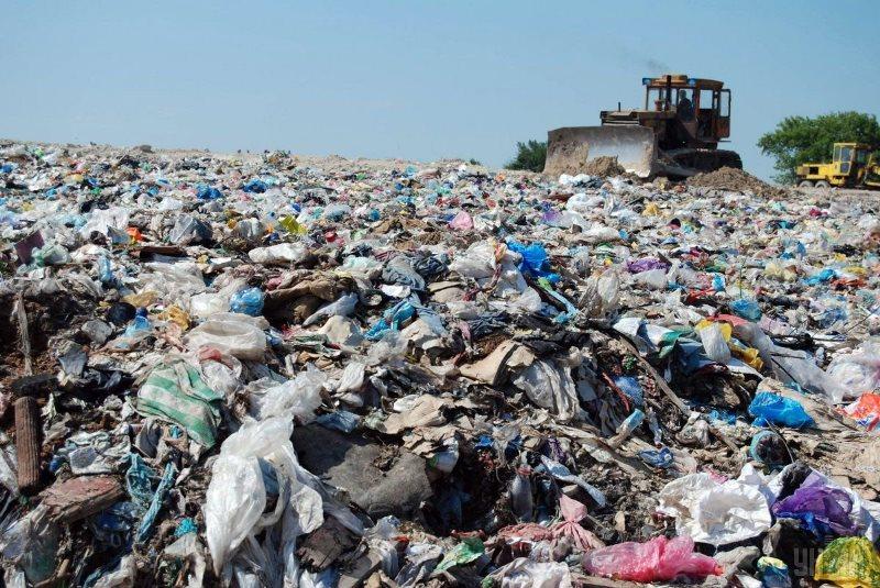 Серьезные проблемы с мусором угрожают Харьковщине