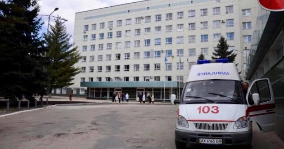 """Самую """"тяжелую"""" пострадавшую в смертельном ДТП на Сумской выписали из больницы"""