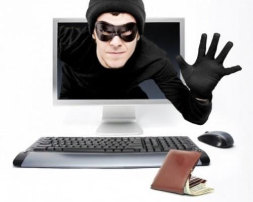 Пятеро жителей Харьковщины обманывали людей через популярный сайт