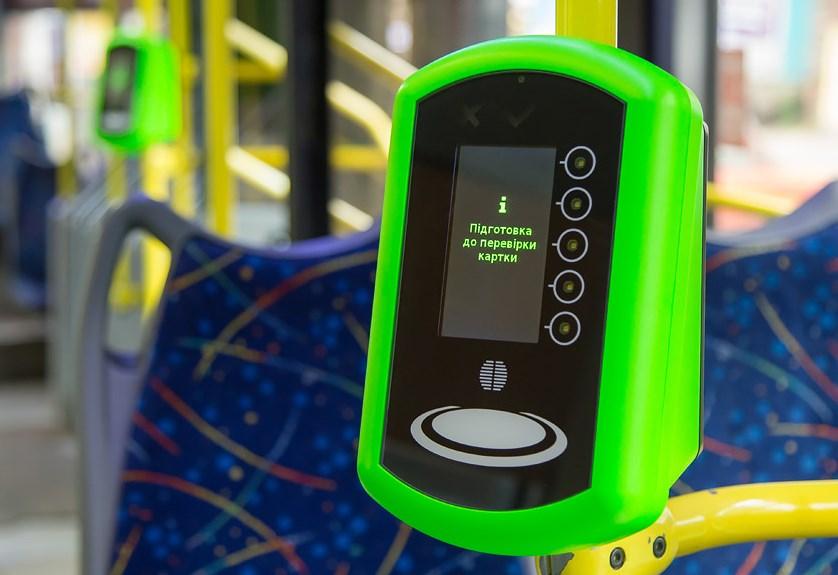 Новая система оплаты проезда в городском транспорте Харькова. Назван важный нюанс
