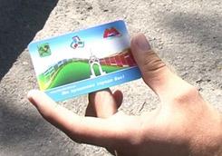 Стало известно, вернут ли харьковчанам деньги, потраченные на покупку нынешних карт для оплаты проезда в метро