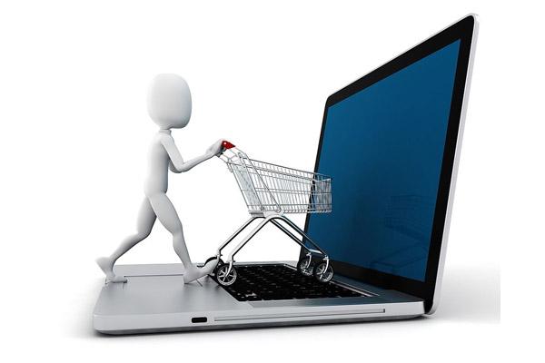 Какие товары чаще всего покупают украинцы через Интернет