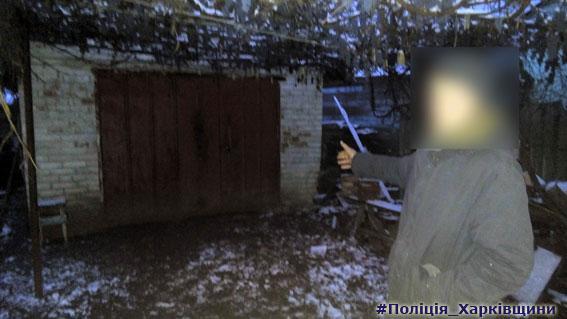 Школьника поймали за постыдным занятием на Харьковщине (фото)