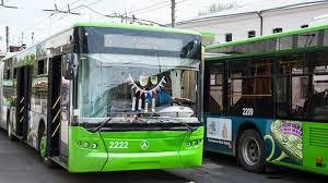 В Харькове хотят создать единую транспортную интернет-сеть