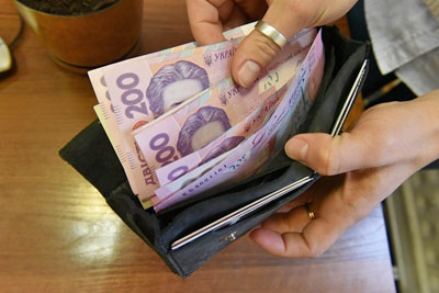 Харьковчане вынуждены месяцами ждать нищенскую зарплату