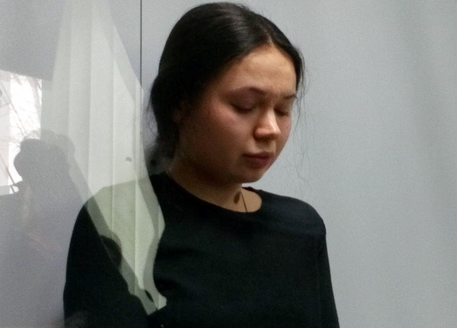 Зайцева обратилась к родителям погибших в ДТП на Сумской