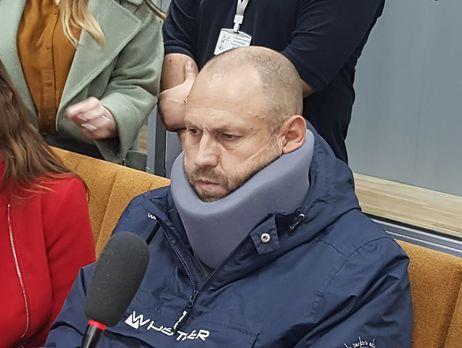Второго участника смертельного ДТП на Сумской оставили под присмотром