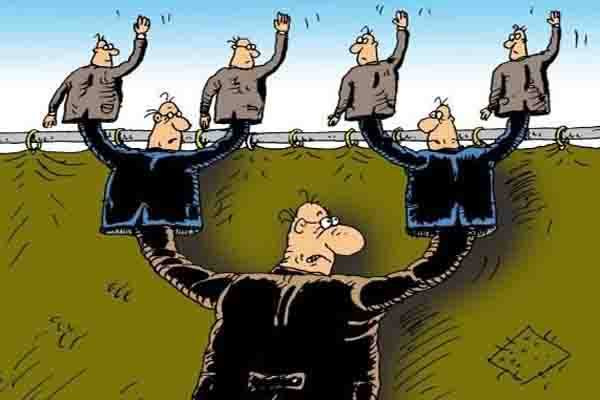 На что влияют самые влиятельные люди