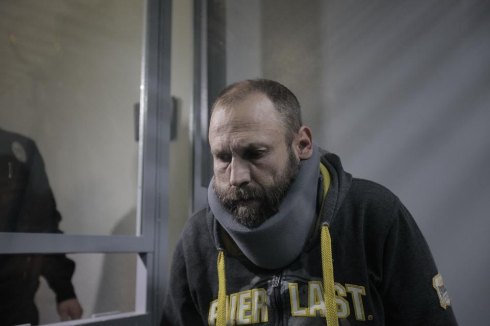 Участнику смертельного ДТП на Сумской резко стало плохо