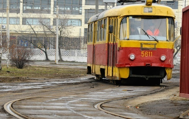 Жители Харькова столкнутся с транспортными проблемами