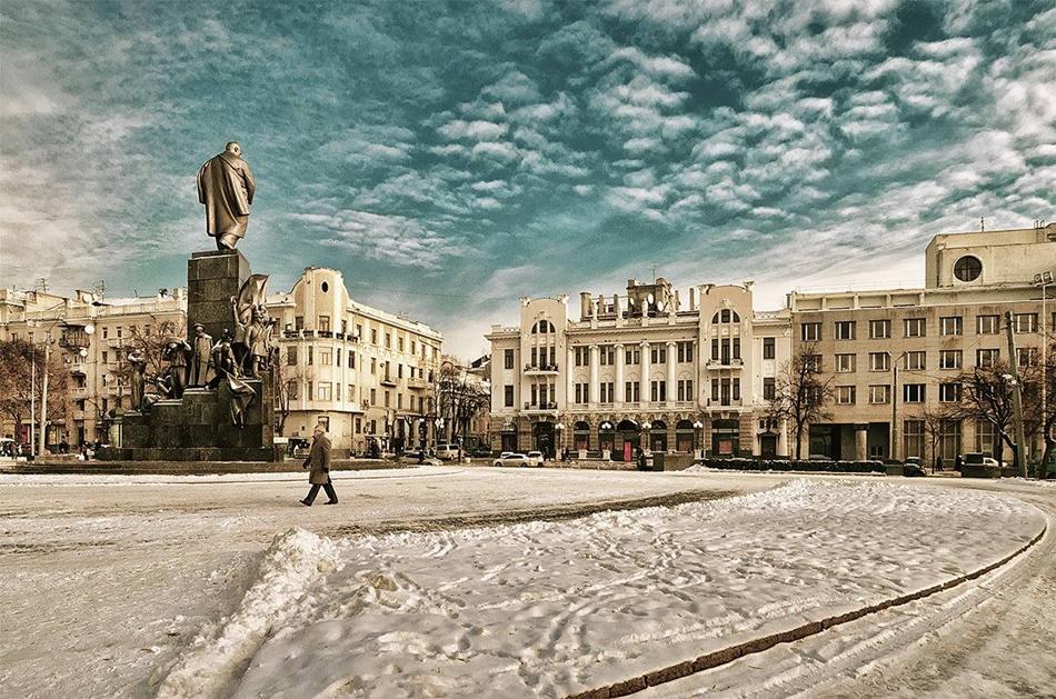 Уходящий год в истории Харькова. Открытия, скандалы, трагедии