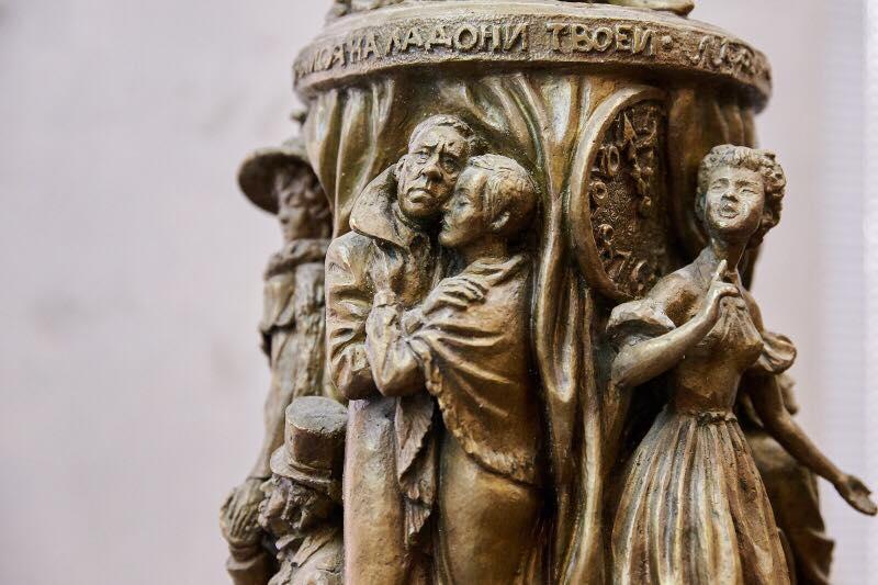 Названа новая дата установки скандального памятника в Харькове