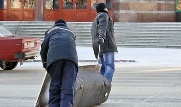 В Харькове великовозрастный внук преподнес бабушке неприятный сюрприз