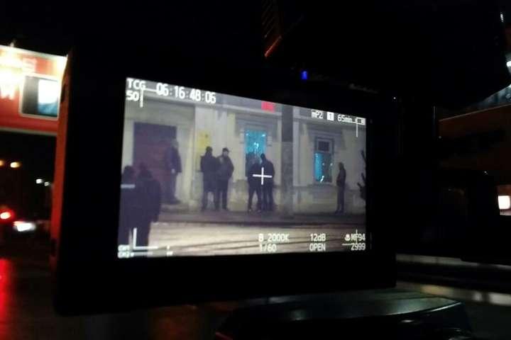 Неизлечимо больной угрожает людям в Харькове. Информация о захватчике