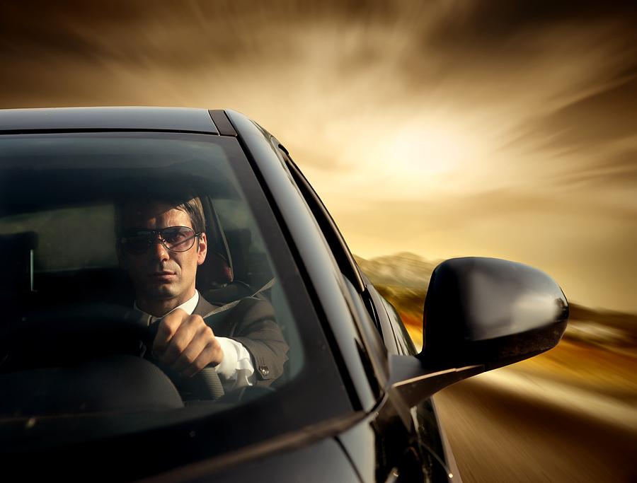 Всю информацию о водителях выложат в интернет