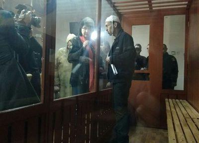 Захват заложников в Харькове. Подозреваемый собирается выйти на свободу