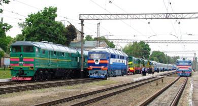 Трое детей погибли под колесами поездов на ЮЖД