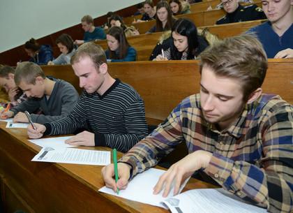Харьковских студентов отправят на затяжные каникулы