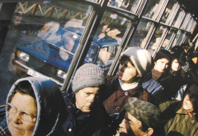 Жители Харьковщины вынуждены устраивать скандалы ради льготного проезда