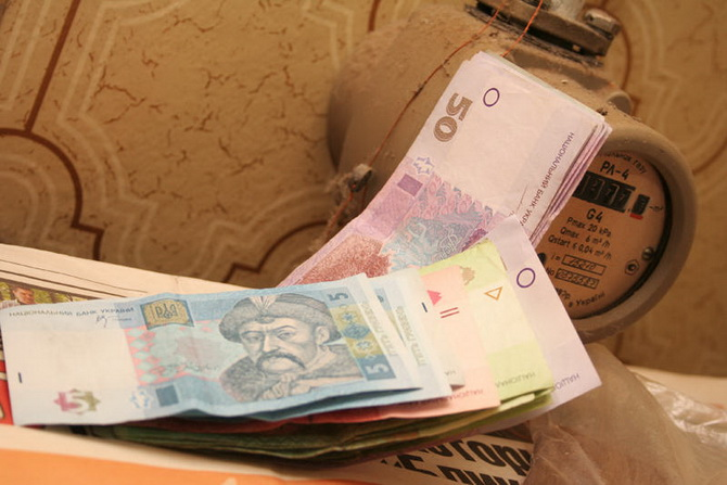 Жителям Харьковщины урезали субсидии