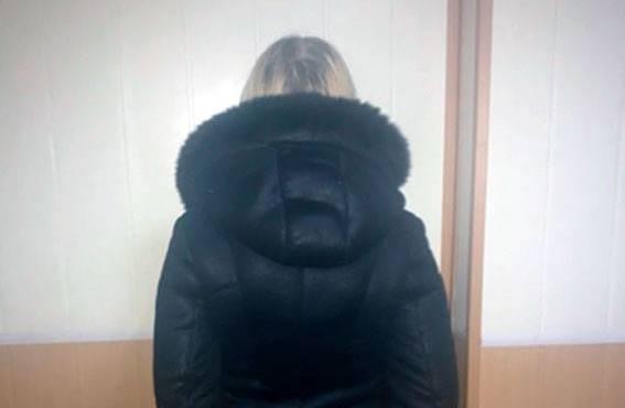 Харьковчанка жестоко отомстила подростку из магазина (фото)