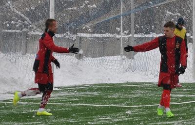Харьковскому клубу приписывают интерес к известным футболистам (видео)