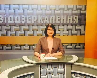 Харьковской телеведущей срочно требуется помощь